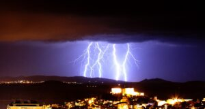 Facts About Storms